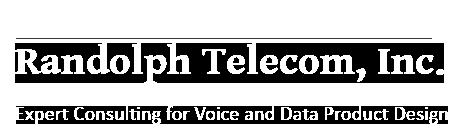 Randolph Telecom, Inc.